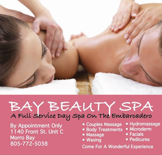 Bay Beauty Spa Morro Bay